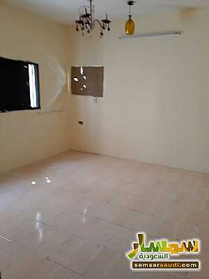 Apartment 2 bedrooms 1 bath 90 sqm extra super lux For Rent Jeddah Makkah - 4