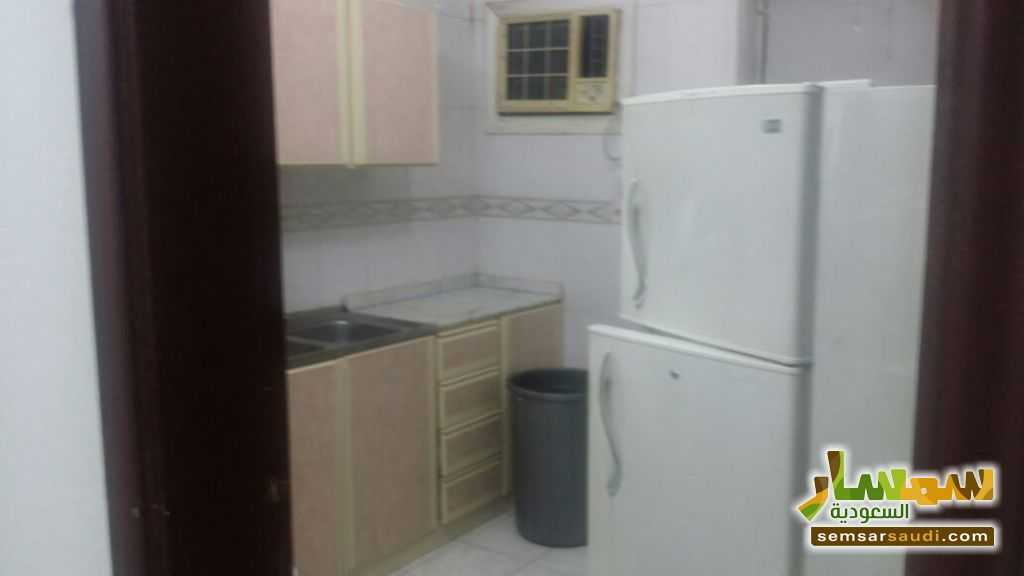 Photo 10 - Apartment 3 bedrooms 1 bath 110 sqm super lux For Rent Jeddah Makkah