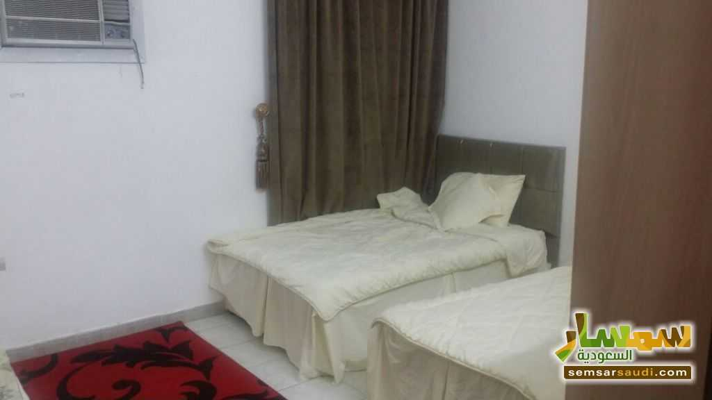 Photo 11 - Apartment 3 bedrooms 1 bath 110 sqm super lux For Rent Jeddah Makkah