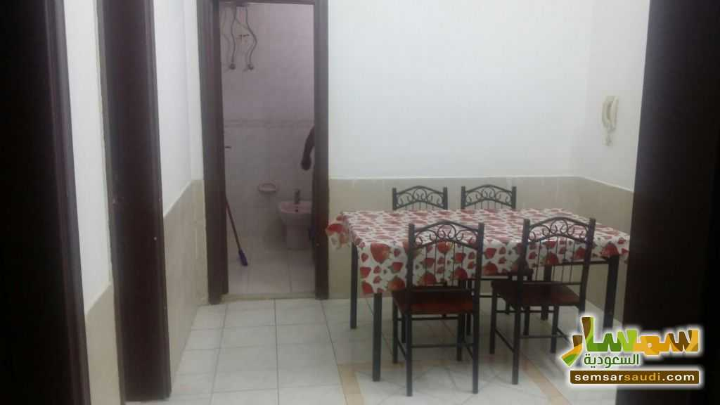 Photo 13 - Apartment 3 bedrooms 1 bath 110 sqm super lux For Rent Jeddah Makkah