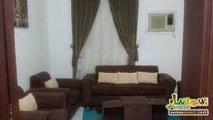 Apartment 3 bedrooms 1 bath 110 sqm super lux For Rent Jeddah Makkah - 14