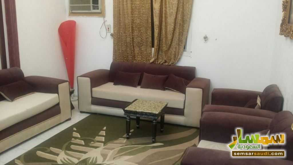 Photo 8 - Apartment 3 bedrooms 1 bath 110 sqm super lux For Rent Jeddah Makkah