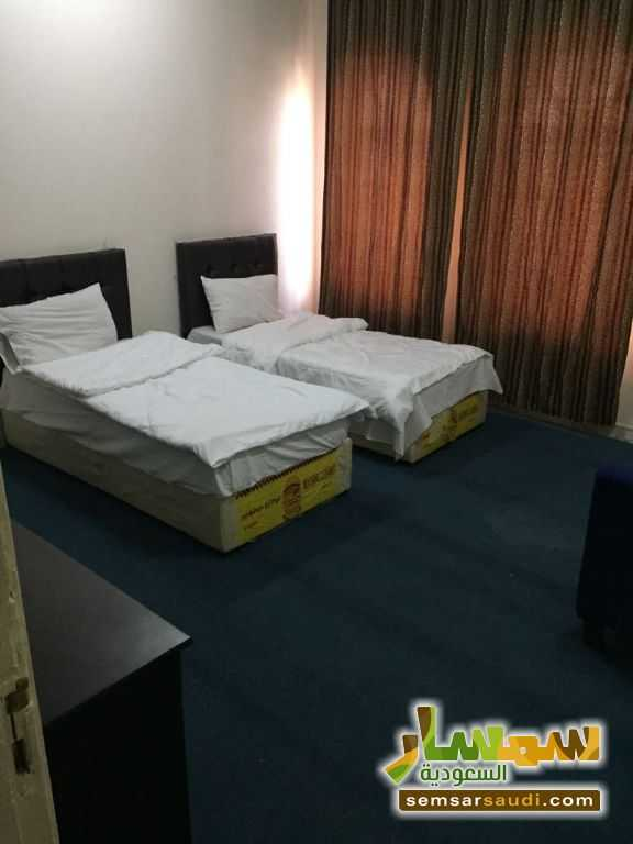 Photo 11 - Apartment 2 bedrooms 1 bath 80 sqm super lux For Rent Jeddah Makkah