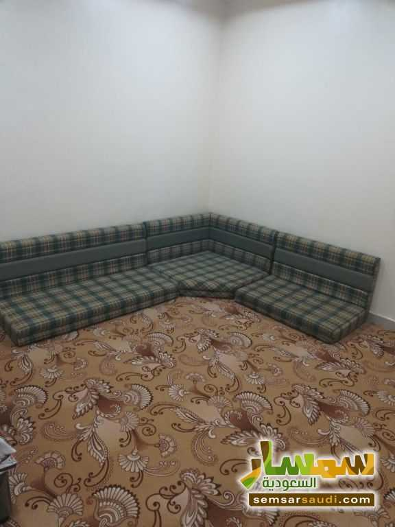 Photo 10 - Apartment 2 bedrooms 1 bath 100 sqm extra super lux For Rent Al Kharj Ar Riyad