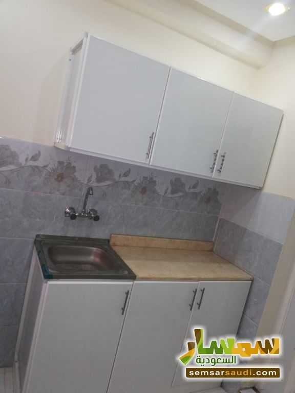 Photo 18 - Apartment 2 bedrooms 1 bath 100 sqm extra super lux For Rent Al Kharj Ar Riyad