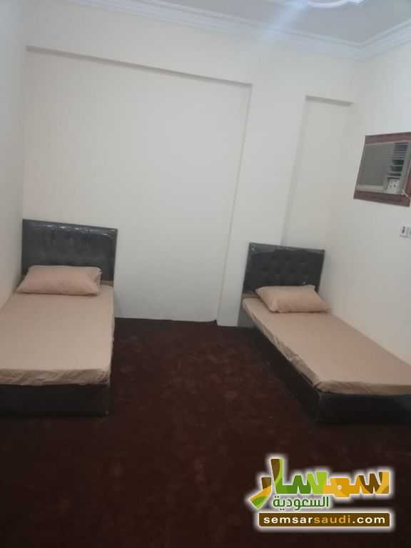 Photo 2 - Apartment 2 bedrooms 1 bath 100 sqm extra super lux For Rent Al Kharj Ar Riyad