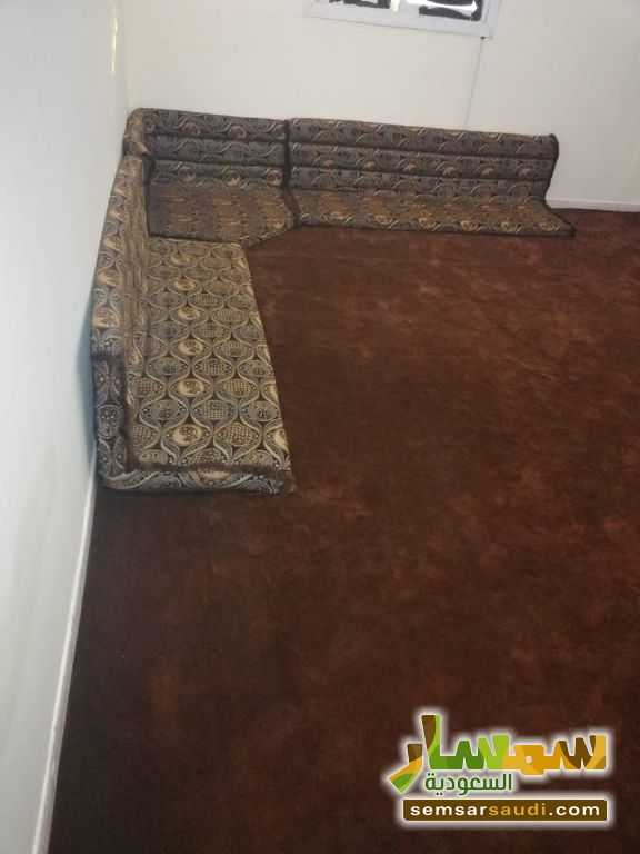 Photo 6 - Apartment 2 bedrooms 1 bath 100 sqm extra super lux For Rent Al Kharj Ar Riyad