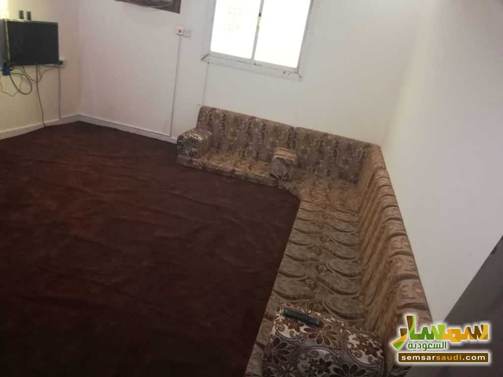 Photo 9 - Apartment 2 bedrooms 1 bath 100 sqm extra super lux For Rent Al Kharj Ar Riyad