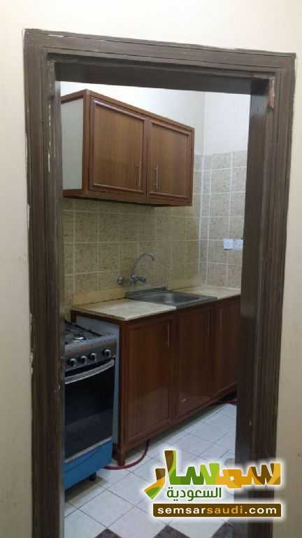 Photo 11 - Apartment 2 bedrooms 1 bath 110 sqm extra super lux For Rent Al Kharj Ar Riyad