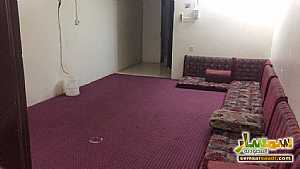 Apartment 1 bedroom 1 bath 50 sqm For Rent Al Kharj Ar Riyad - 1