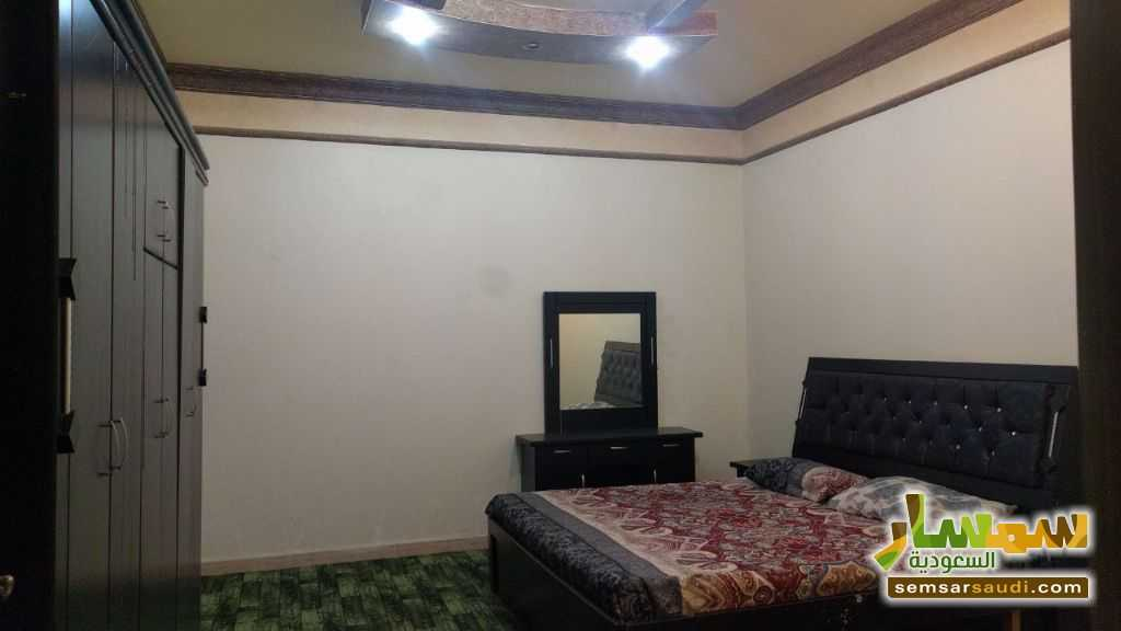 Photo 7 - Apartment 2 bedrooms 1 bath 110 sqm extra super lux For Rent Al Kharj Ar Riyad
