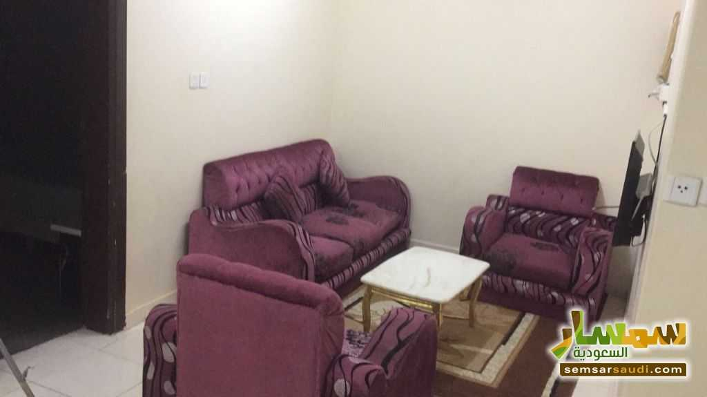 Photo 2 - Apartment 1 bedroom 1 bath 80 sqm For Rent Al Kharj Ar Riyad