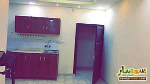 Apartment 1 bedroom 1 bath 80 sqm super lux For Rent Al Kharj Ar Riyad - 6