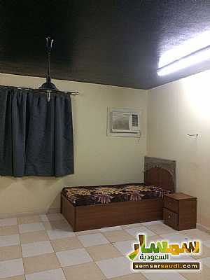Ad Photo: Apartment 1 bedroom 1 bath 105 sqm super lux in Al Kharj  Ar Riyad