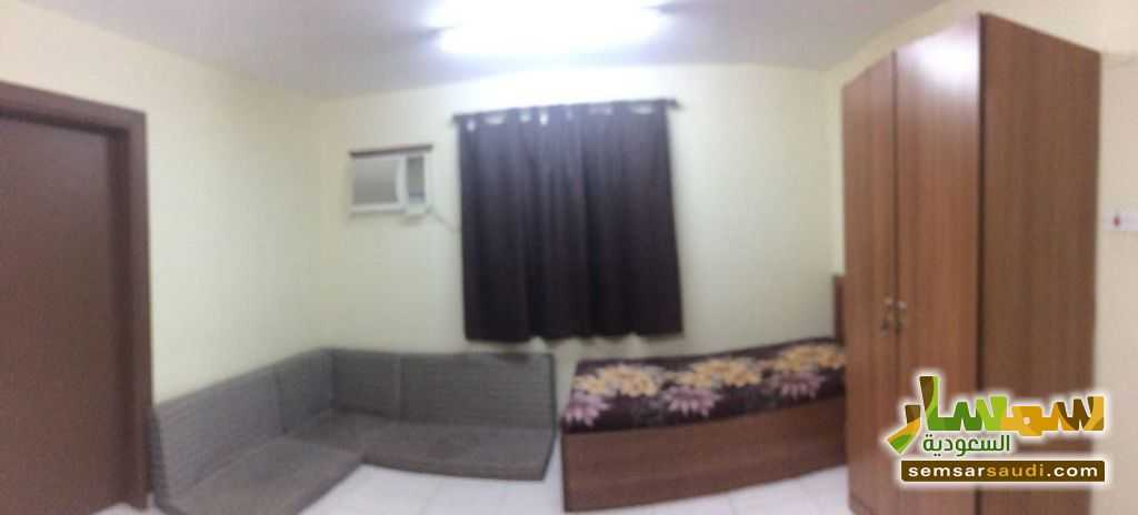Photo 9 - Apartment 2 bedrooms 1 bath 122 sqm super lux For Rent Al Kharj Ar Riyad