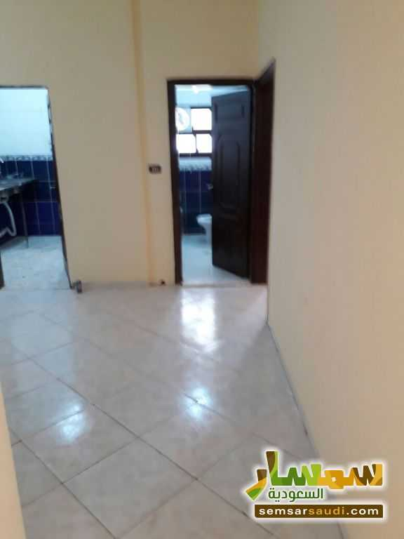 Photo 4 - Apartment 3 bedrooms 1 bath 100 sqm super lux For Rent Jeddah Makkah