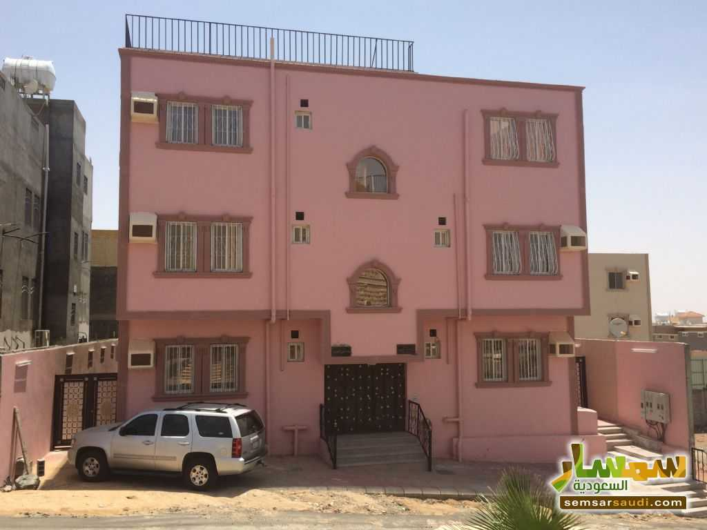 Ad Photo: Apartment 4 bedrooms 2 baths 500 sqm in Makkah
