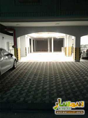 Apartment 2 bedrooms 2 baths 130 sqm super lux For Rent Ad Dammam Ash Sharqiyah - 13