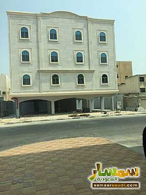 Apartment 2 bedrooms 2 baths 130 sqm super lux For Rent Ad Dammam Ash Sharqiyah - 3