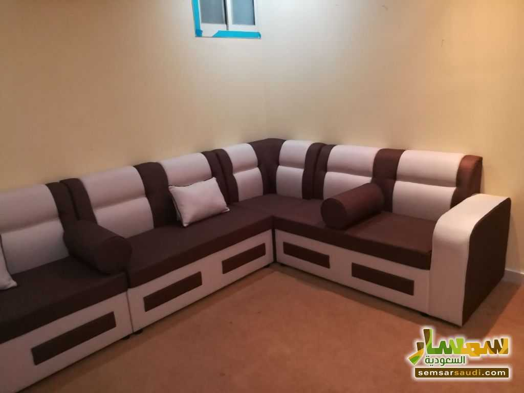 Photo 1 - Apartment 1 bedroom 1 bath 100 sqm super lux For Rent Al Kharj Ar Riyad