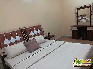 Apartment 1 bedroom 1 bath 100 sqm super lux For Rent Al Kharj Ar Riyad - 2