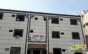 Ad Photo: Apartment 2 bedrooms 1 bath 100 sqm extra super lux in Jeddah  Makkah