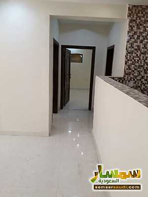 Apartment 2 bedrooms 1 bath 100 sqm extra super lux For Rent Jeddah Makkah - 4