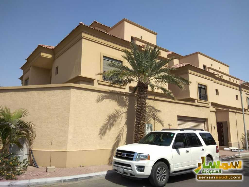 Ad Photo: Villa 4 bedrooms 4 baths 400 sqm extra super lux in Jeddah  Makkah