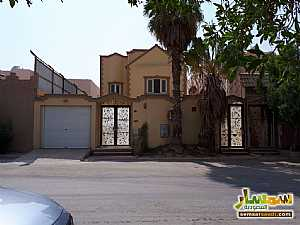 Ad Photo: Villa 4 bedrooms 5 baths 375 sqm semi finished in Riyadh  Ar Riyad
