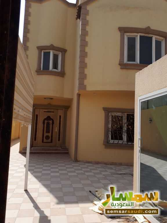 Photo 2 - Villa 4 bedrooms 5 baths 375 sqm semi finished For Rent Riyadh Ar Riyad