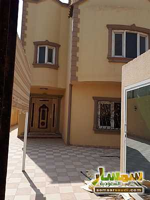 Villa 4 bedrooms 5 baths 375 sqm semi finished For Rent Riyadh Ar Riyad - 2
