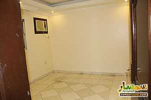 Apartment 1 bedroom 1 bath 80 sqm super lux For Rent Jeddah Makkah - 4