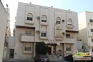 Apartment 3 bedrooms 2 baths 110 sqm extra super lux For Rent Jeddah Makkah - 4