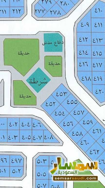 Ad Photo: Land 500 sqm in Saudi Arabia
