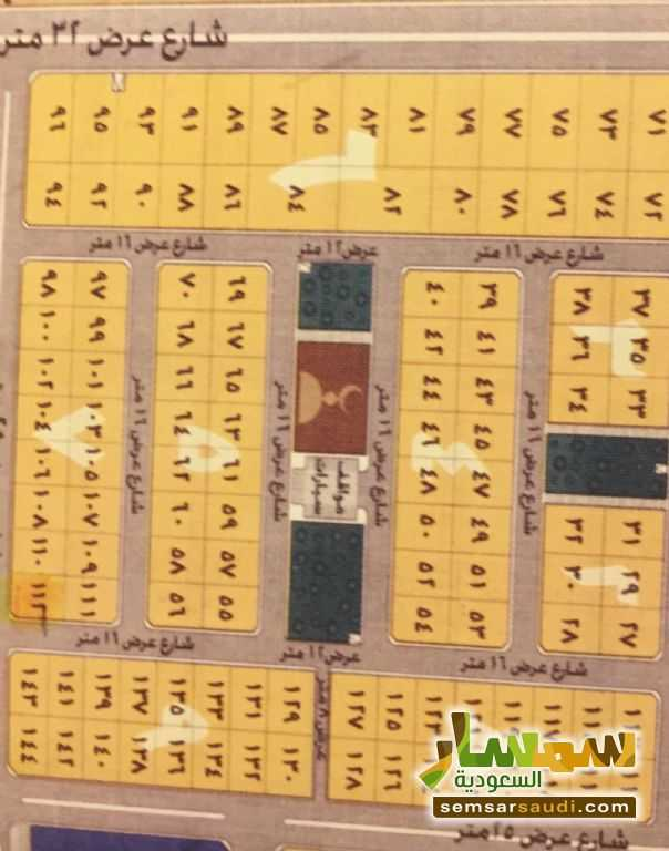 Photo 1 - Land 1,008 sqm For Sale Jeddah Makkah