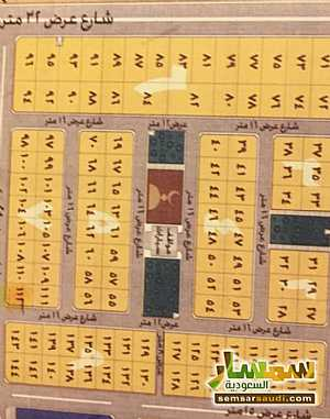 Ad Photo: Land 1008 sqm in Makkah