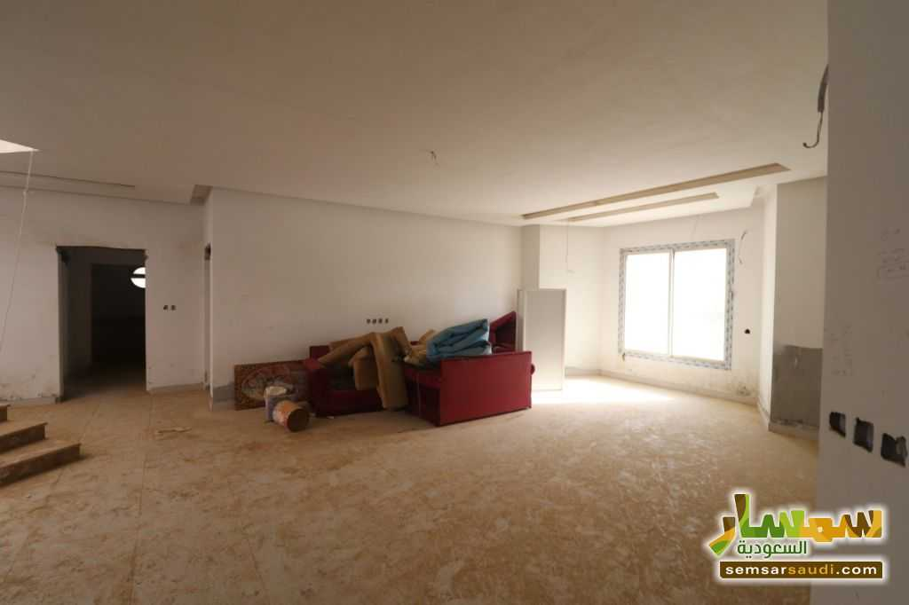 Photo 7 - Building 780 sqm semi finished For Sale Jeddah Makkah