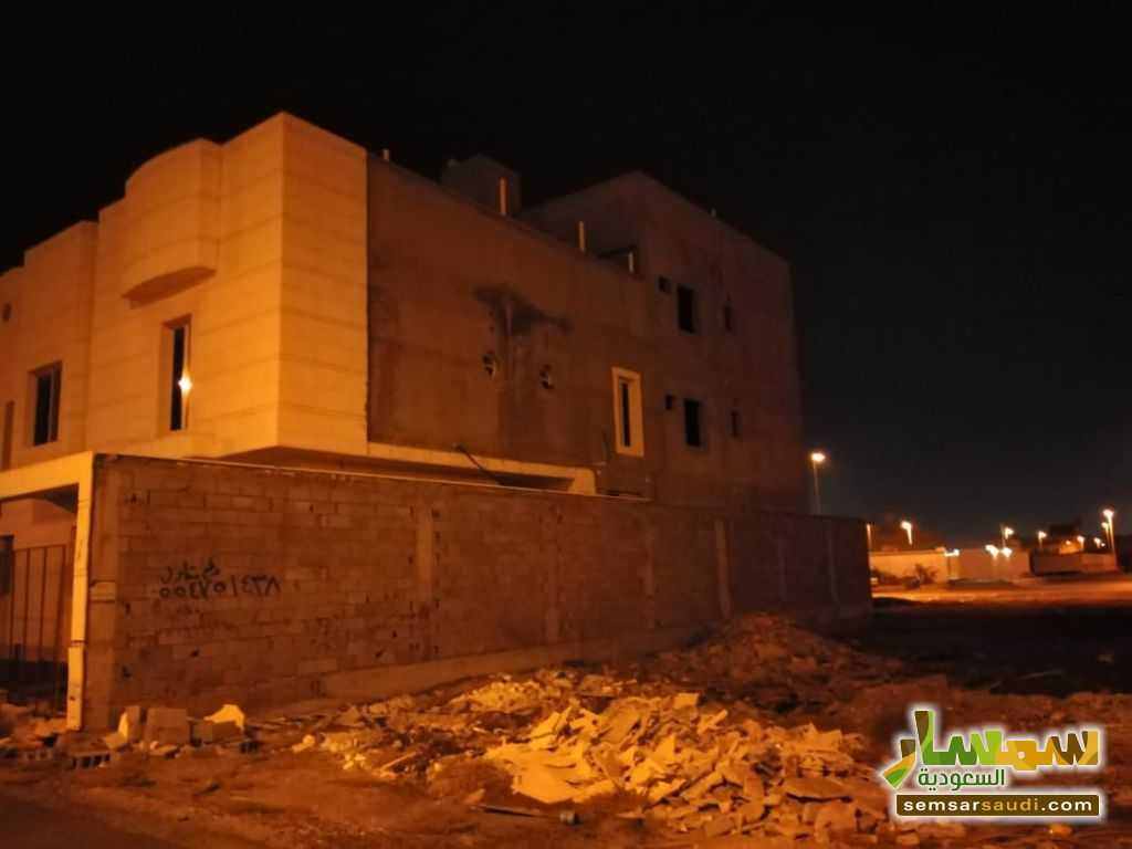 Photo 14 - Building 780 sqm semi finished For Sale Jeddah Makkah