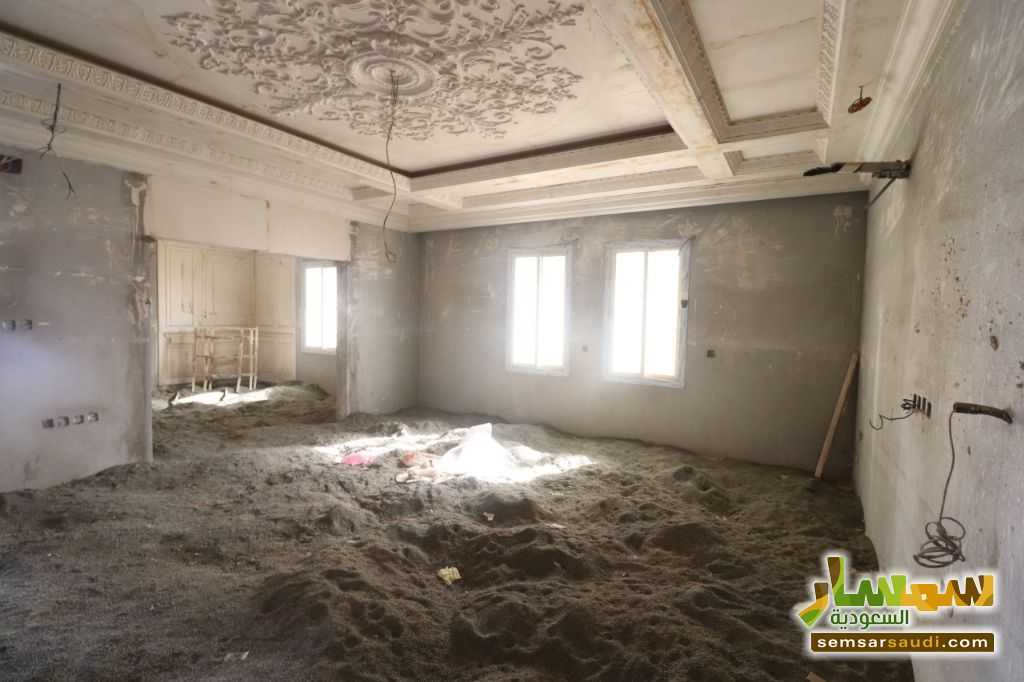 Photo 11 - Building 780 sqm semi finished For Sale Jeddah Makkah