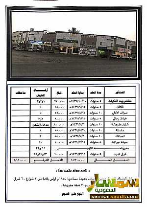 1950 sqm super lux For Sale Riyadh Ar Riyad - 2