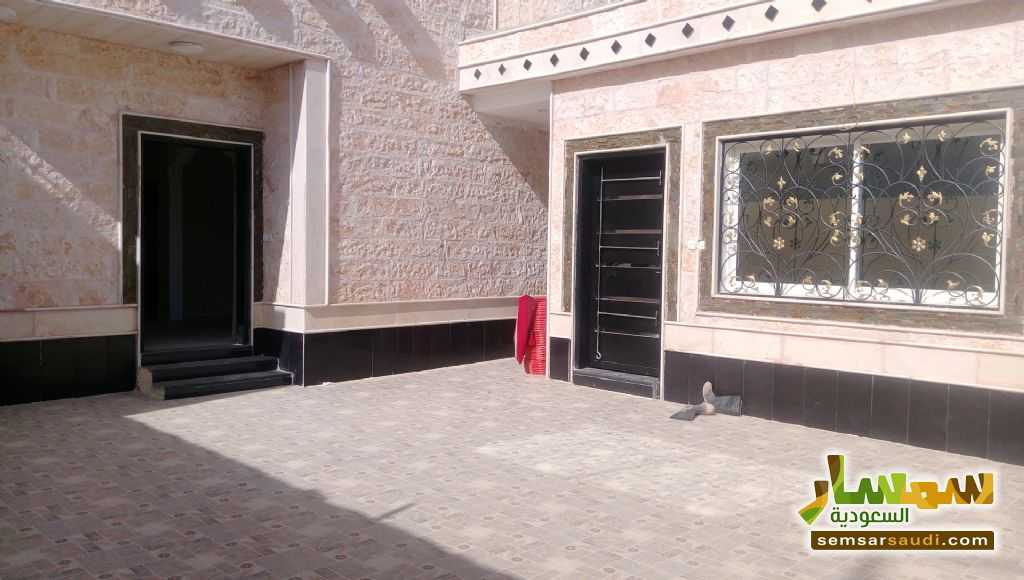 Photo 2 - Villa 6 bedrooms 5 baths 517 sqm extra super lux For Sale Riyadh Ar Riyad