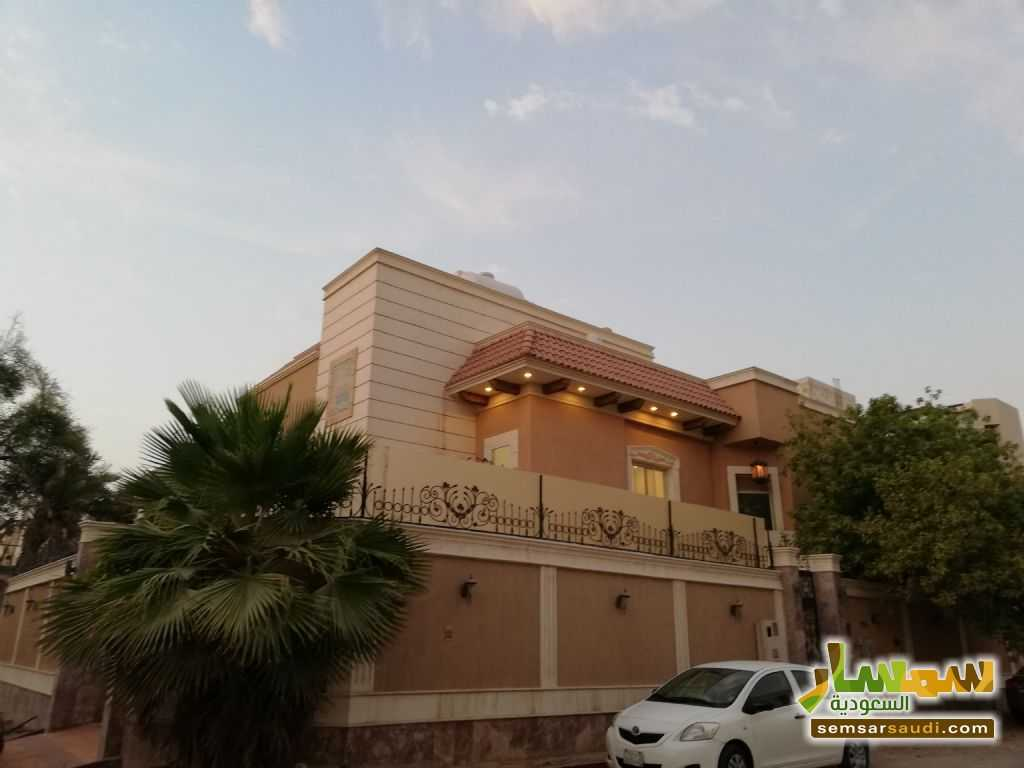 Ad Photo: Villa 4 bedrooms 3 baths 400 sqm lux in Riyadh  Ar Riyad