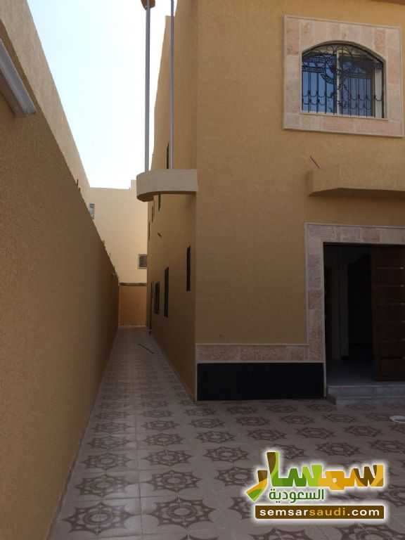 Photo 3 - Villa 8 bedrooms 6 baths 330 sqm extra super lux For Sale Riyadh Ar Riyad