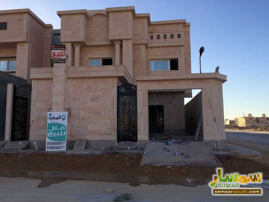 Photo 1 - Villa 8 bedrooms 6 baths 360 sqm extra super lux For Sale Riyadh Ar Riyad