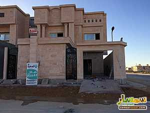 Villa 8 bedrooms 6 baths 360 sqm extra super lux For Sale Riyadh Ar Riyad - 1
