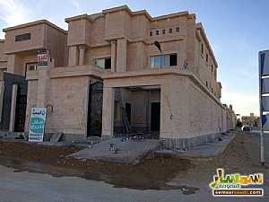Villa 8 bedrooms 6 baths 360 sqm extra super lux For Sale Riyadh Ar Riyad - 2