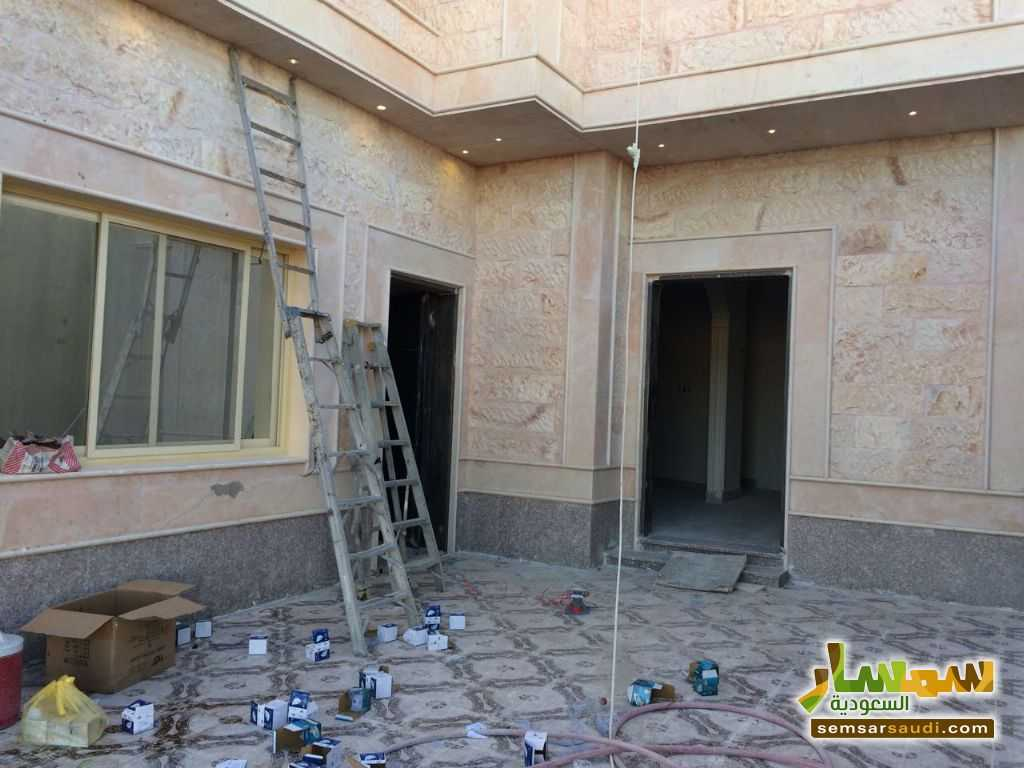 Photo 3 - Villa 8 bedrooms 6 baths 360 sqm extra super lux For Sale Riyadh Ar Riyad