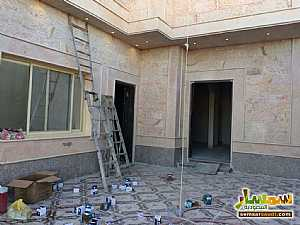 Villa 8 bedrooms 6 baths 360 sqm extra super lux For Sale Riyadh Ar Riyad - 3
