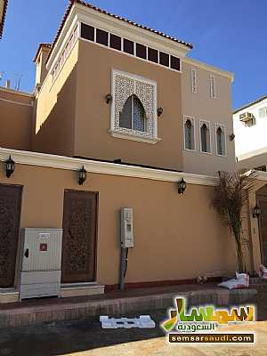 Ad Photo: Villa 6 bedrooms 7 baths 312 sqm extra super lux in Jeddah  Makkah