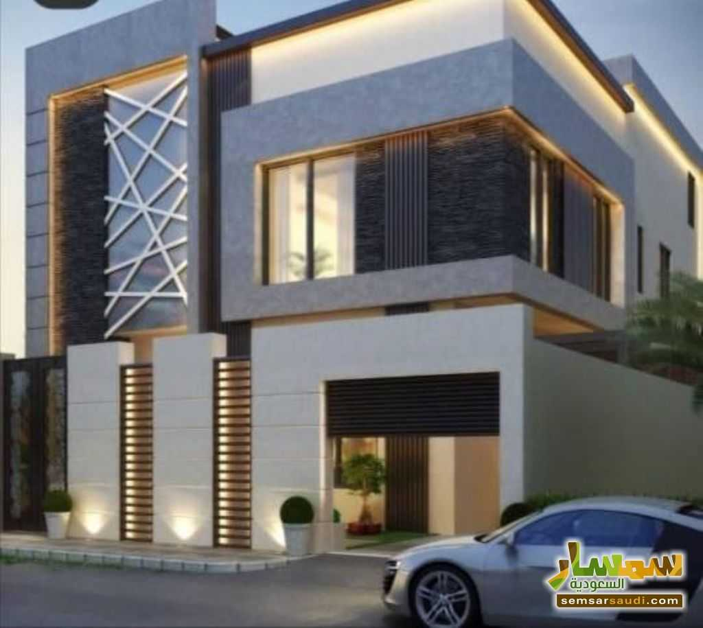 Ad Photo: Villa 5 bedrooms 5 baths 275 sqm extra super lux in Jeddah  Makkah